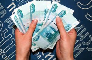 Начальник смоленского почтового отделения забирала себе деньги плательщиков