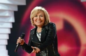 Рок-певица Ольга Кормухина приедет в Смоленск