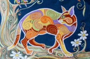 В Смоленске откроется выставка «Кошки?..»
