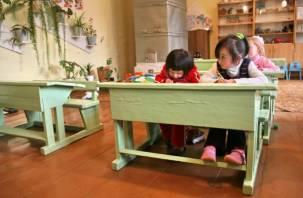 На Смоленщине снова закрываются сельские школы