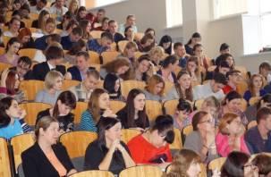 В Смоленске цыгане встретятся со студентами