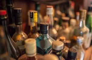 Смоленская полиция дает советы, как не отравиться алкоголем