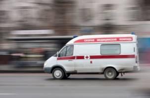На улице Беляева сбили двух пешеходов