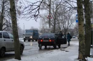 Нелегальные таксисты на муниципальных маршрутах заполоняют Смоленскую область