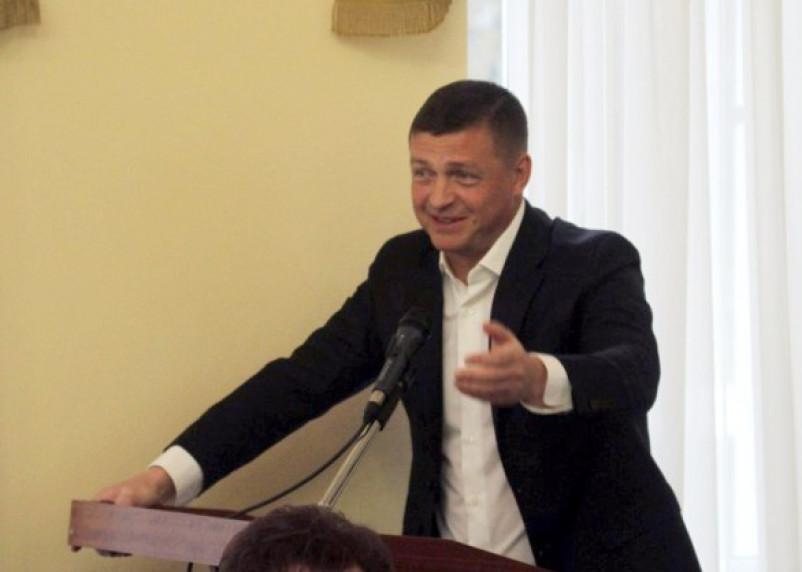 Алашеев попал в «АнтиТОП» мэров