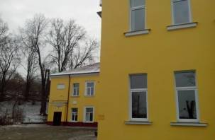 В Смоленске ребенок погиб в противотуберкулезном диспансере
