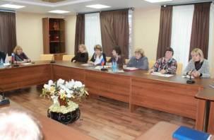 Смоленские фронтовики спасли «Золотую рыбку» в Печерске