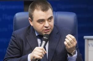 Алексей Казаков поддержал инициативу упразднения районных администраций в Смоленске