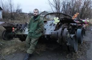 «В военном Донецке чище и красивее, чем в мирном Смоленске»