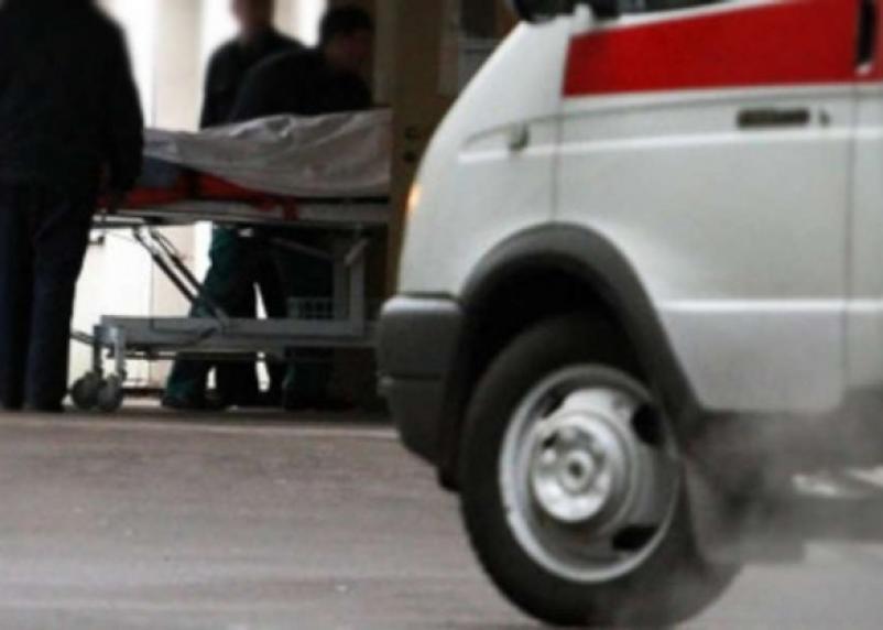 В Смоленске водитель насмерть сбил женщину