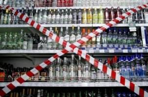 С 2016 года продавцов алкоголя возьмут в ежовые рукавицы