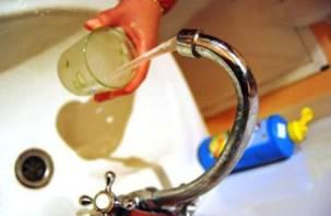 Частник ответит за качество горячей воды в смоленской деревне Санаторий Борок