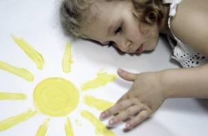 Смоляне поддержали «солнечных детей»