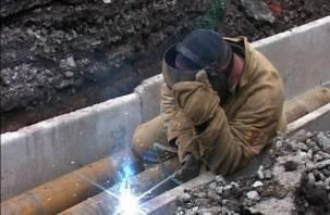 Жители Киселёвки останутся без отопления и горячей воды
