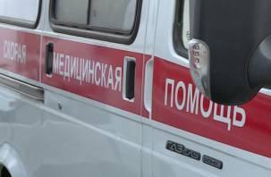 На Смоленщине с начала декабря в ДТП погибли 11 человек