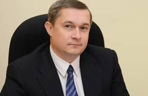 На пост главы Смоленского облизбиркома рекомендован Владимир Соваренко