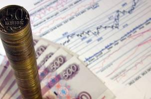 Смоленская область за пять лет сократила расходы на жителей региона на 30 процентов