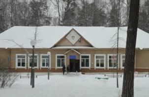 Ждет ли санаторную школу в Смоленске судьба Борщевки?