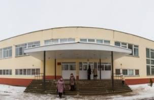 Смоленская школа №32 — в числе лучших школ России