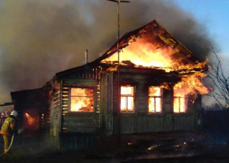 В Смоленске умерла женщина, отравившись угарным газом