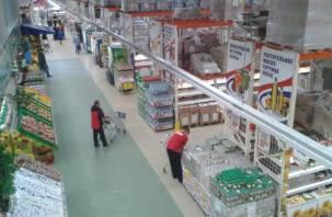 Кризис нипочем. Мониторинг цен в смоленских супермаркетах
