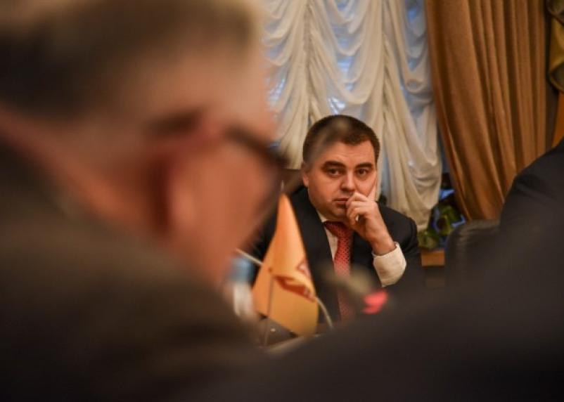 Алексей Казаков усилил позиции «резервиста» Госдумы