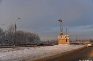 Смоленск — Псков. Путевые заметки