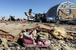 Установлена личность террористов, которые пронесли бомбу на борт А321