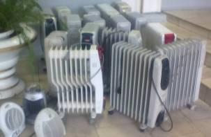 Жителям Покровки придется ждать тепла еще не менее суток