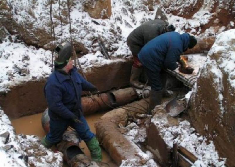 В Смоленске без тепла остались роддом и два детских садика