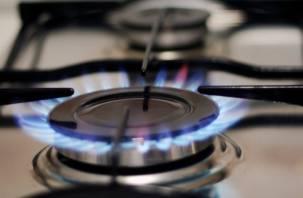 В Смоленской области изменятся квитанции на оплату за газ
