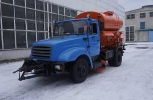 Смоленский автоагрегатный завод возобновил производство грузовиков ЗИЛ