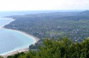 Для летнего отдыха смоляне выбирают Абхазию