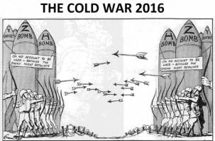 Холодная война. «Квадра» и мэрия Смоленска продолжают обмен ударами