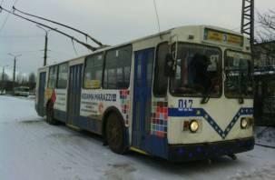 Руководство троллейбусного депо не согласно с жалобами водителей