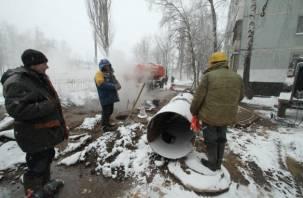 Энергетики сделают перерасчет платы за отопление в Смоленске