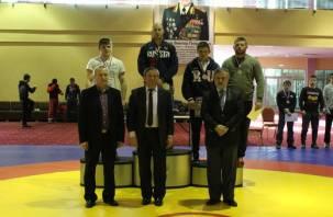 Смоленский борец – победитель Всероссийского турнира памяти Куликова
