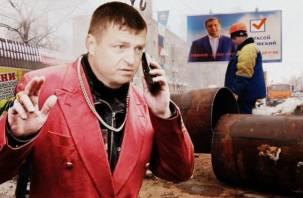 «Смоленский градоначальник мыслит категориями эпохи малиновых пиджаков»