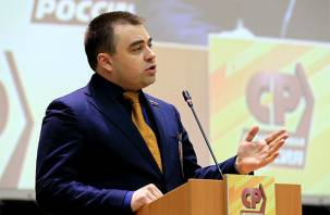 Алексей Казаков выступил в защиту детей войны