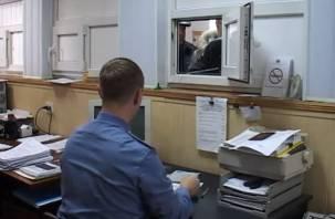 Завтра в Ярцеве закроют отдел ГИБДД