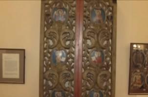 В Музей русской старины в Смоленске вернулся уникальный экспонат