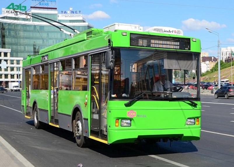 В Смоленске все-таки появится новый троллейбус