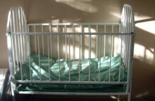 В смоленской больнице умер еще один ребенок
