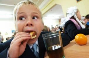 Смоленские дети злоупотребляют сосисками