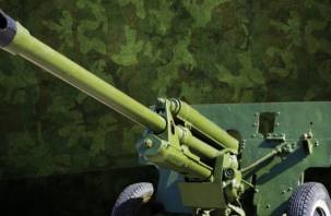 В Смоленске пройдет выставка оружия и военной техники