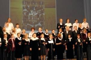 В смоленском соборе пройдет концерт духовной музыки