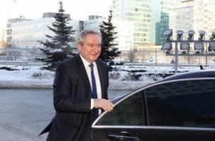 Смоленский экс-губернатор прокомментировал инцидент с Мединским на польском ТВ