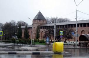 В смоленской крепости открылся еще один музей