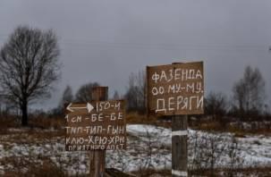Смоленский депутат рассказал о губернаторе, обобравшем муниципалитеты