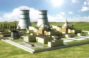 Смоленская АЭС-2 будет построена. Но позже